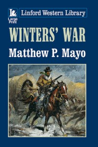 Winters War Linford Edition cover