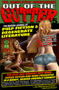 Out of the Gutter Issue 5