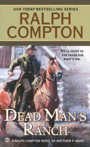 Dead Man's Ranch: Preorder Yours Today!