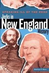 Jerks in New England History