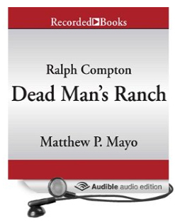 Dead Man's Ranch Audiobook