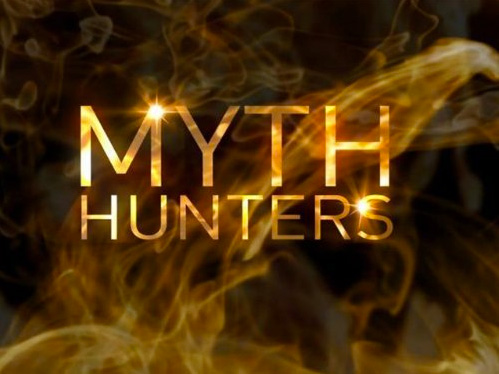 Myth Hunters TV Series
