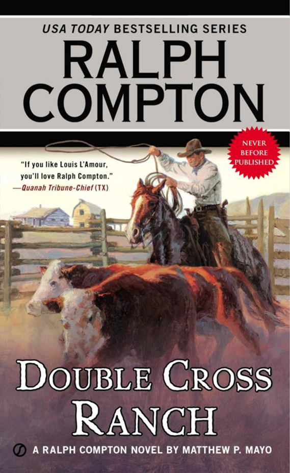 DOUBLE CROSS RANCH