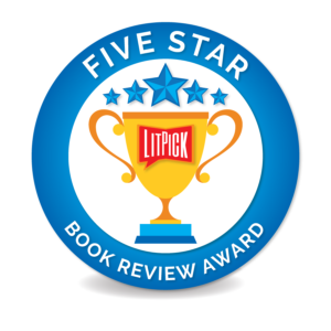 LitPick Five Star Book Award