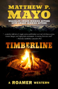 Timberline Cover