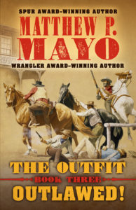 The Outfit: Outlawed!
