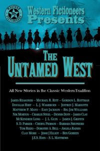 The Untamed West