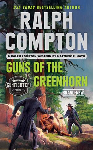 Guns of the Greenhorn